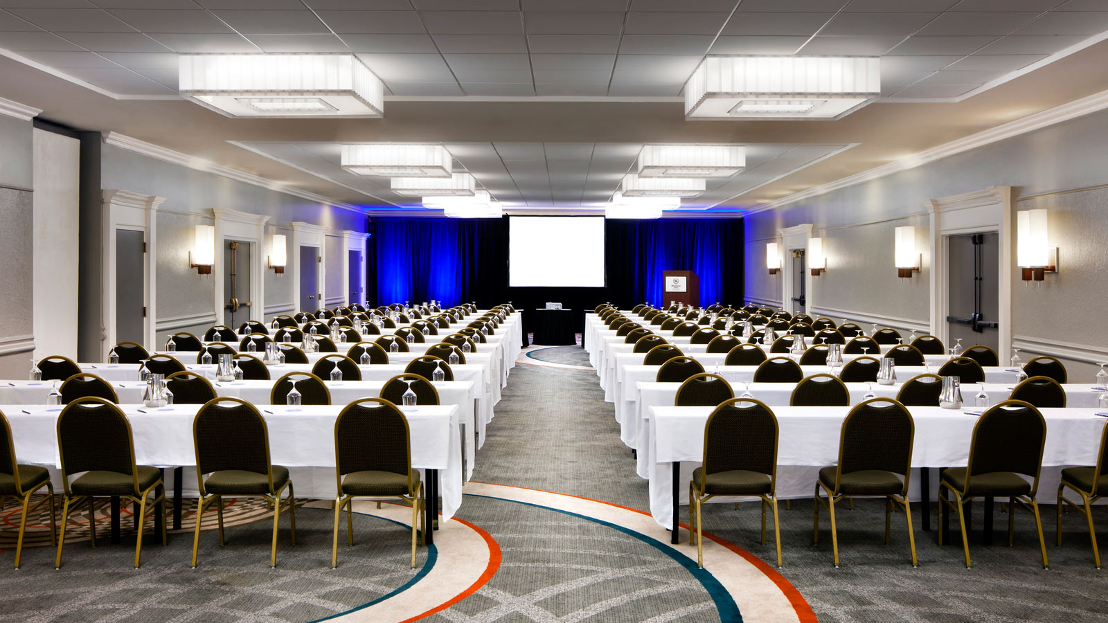 Sheraton Suites Fort Lauderdale at Cypress Creek - Large Meetings