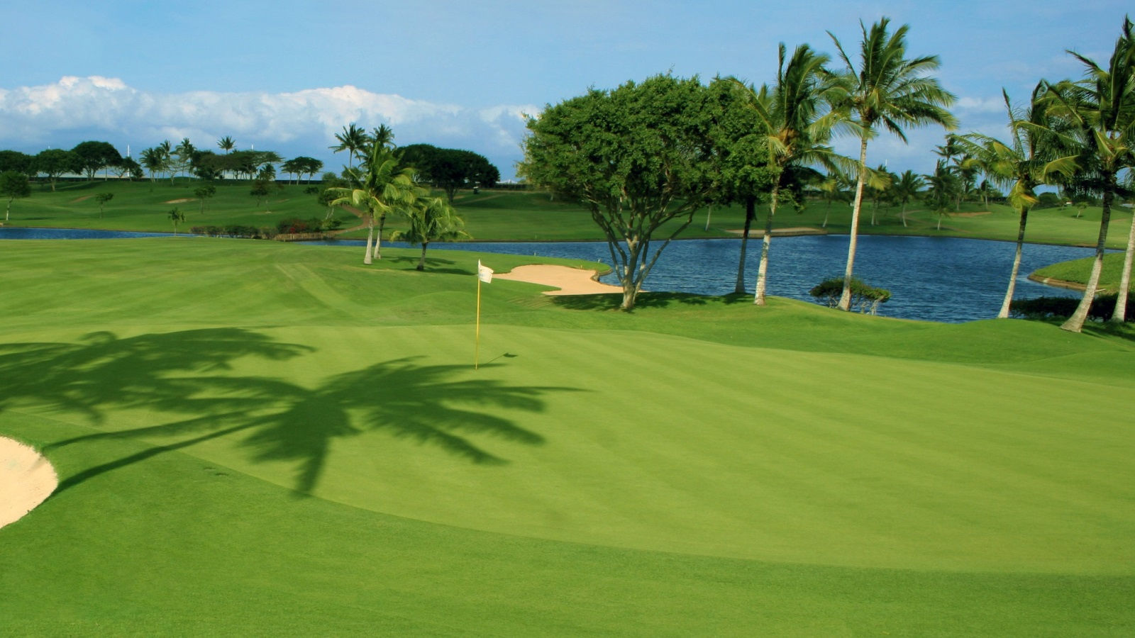 Sheraton Suites Fort Lauderdale at Cypress Creek - Palm Aire Country Club & Golf Course