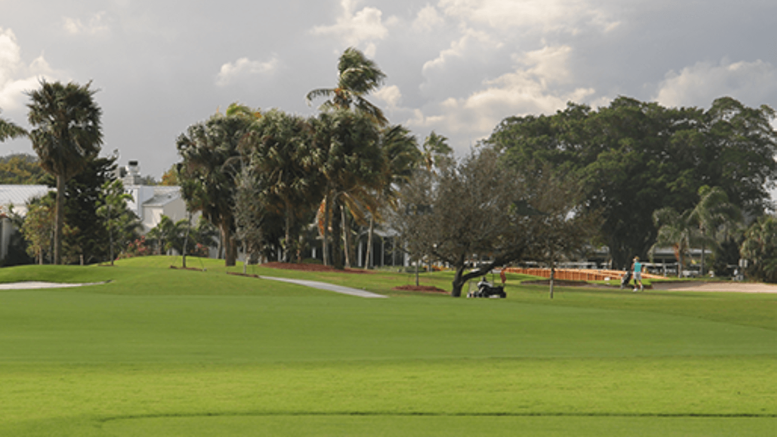 Sheraton Suites Fort Lauderdale at Cypress Creek - Pompano Beach Municipal Golf Course
